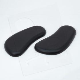 Crandall Office Furniture Aftermarket Haworth Improv HE Flipper Arm Pads 003