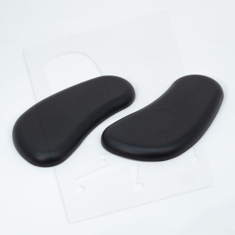 Crandall Office Furniture Aftermarket Haworth Improv HE Flipper Arm Pads 003