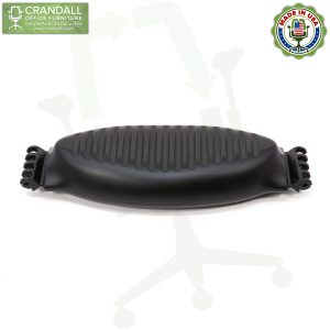 Crandall Office Furniture Aftermarket Herman Miller Aeron Lumbar Pad 002