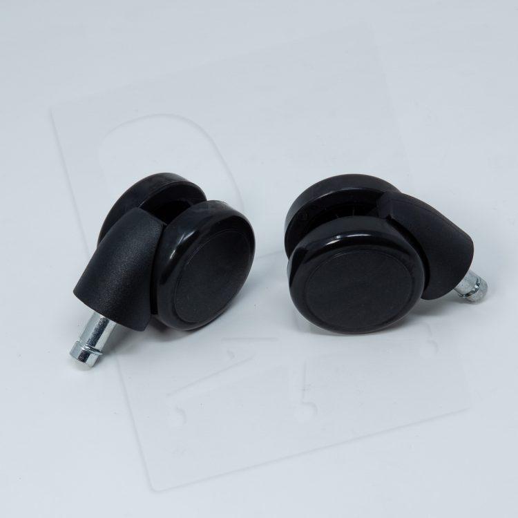 Crandall Office Furniture Aftermarket Steelcase 458 Sensor Hard Floor Casters 0003