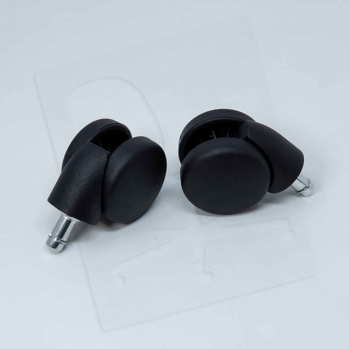 Crandall Office Furniture Aftermarket Steelcase 458 Sensor Soft Floor Casters 0003