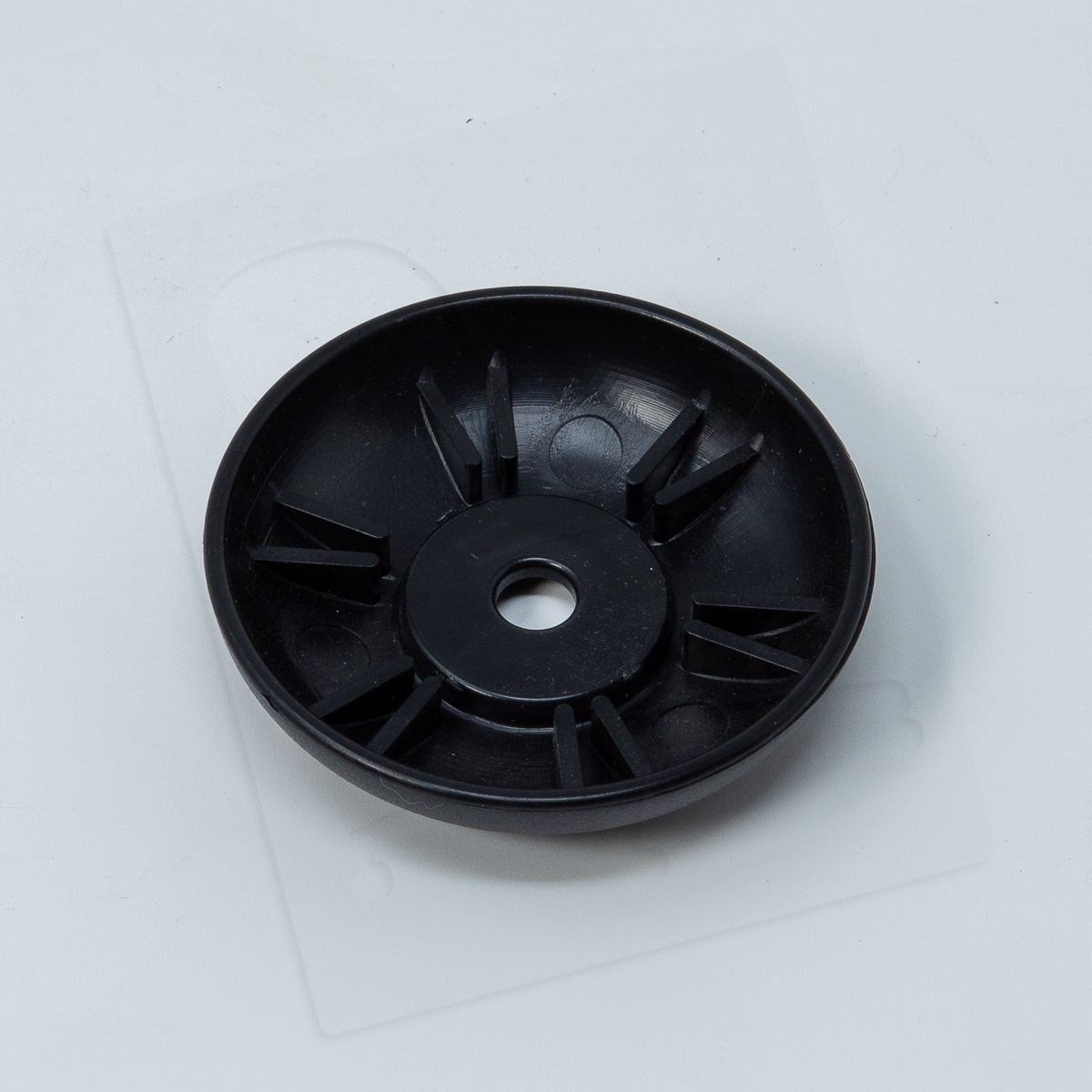 Crandall Office Furniture Aftermarket Steelcase 462 Leap V1 Tension Knob Cover Cap 0002