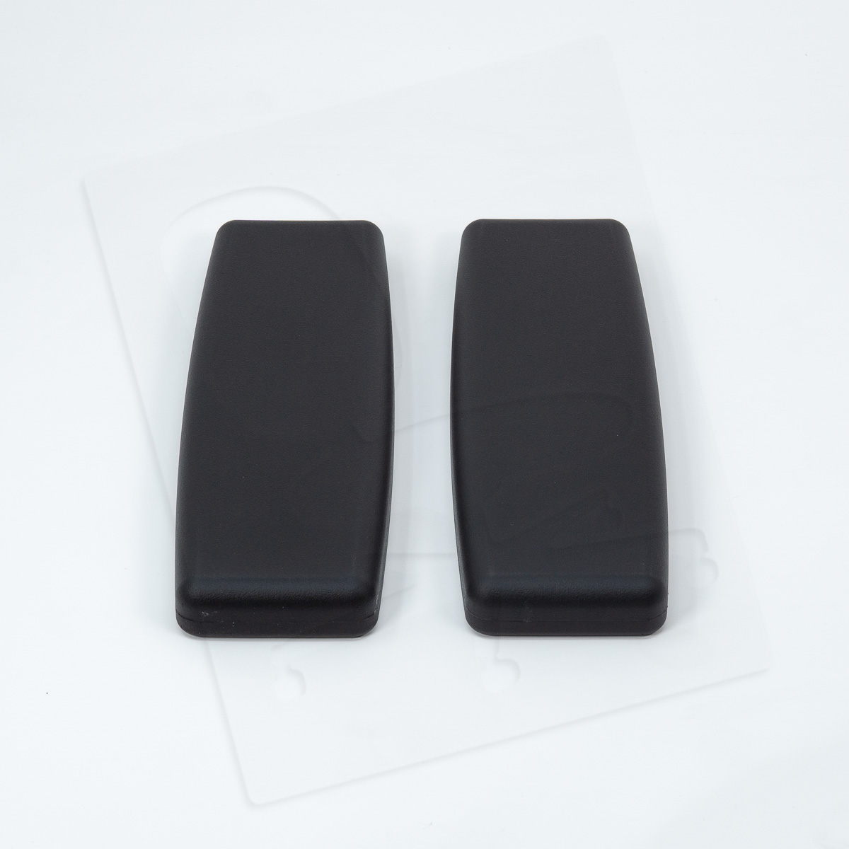 Crandall Office Furniture Aftermarket Generic Universal Arm Pads Style 1 002