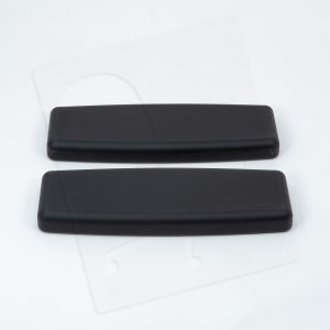 Crandall Office Furniture Aftermarket Generic Universal Arm Pads Style 1 004