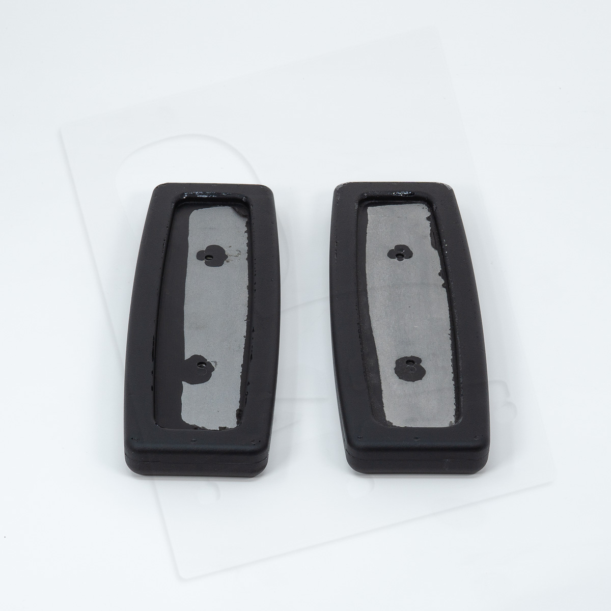 Crandall Office Furniture Aftermarket Generic Universal Arm Pads Style 1 005
