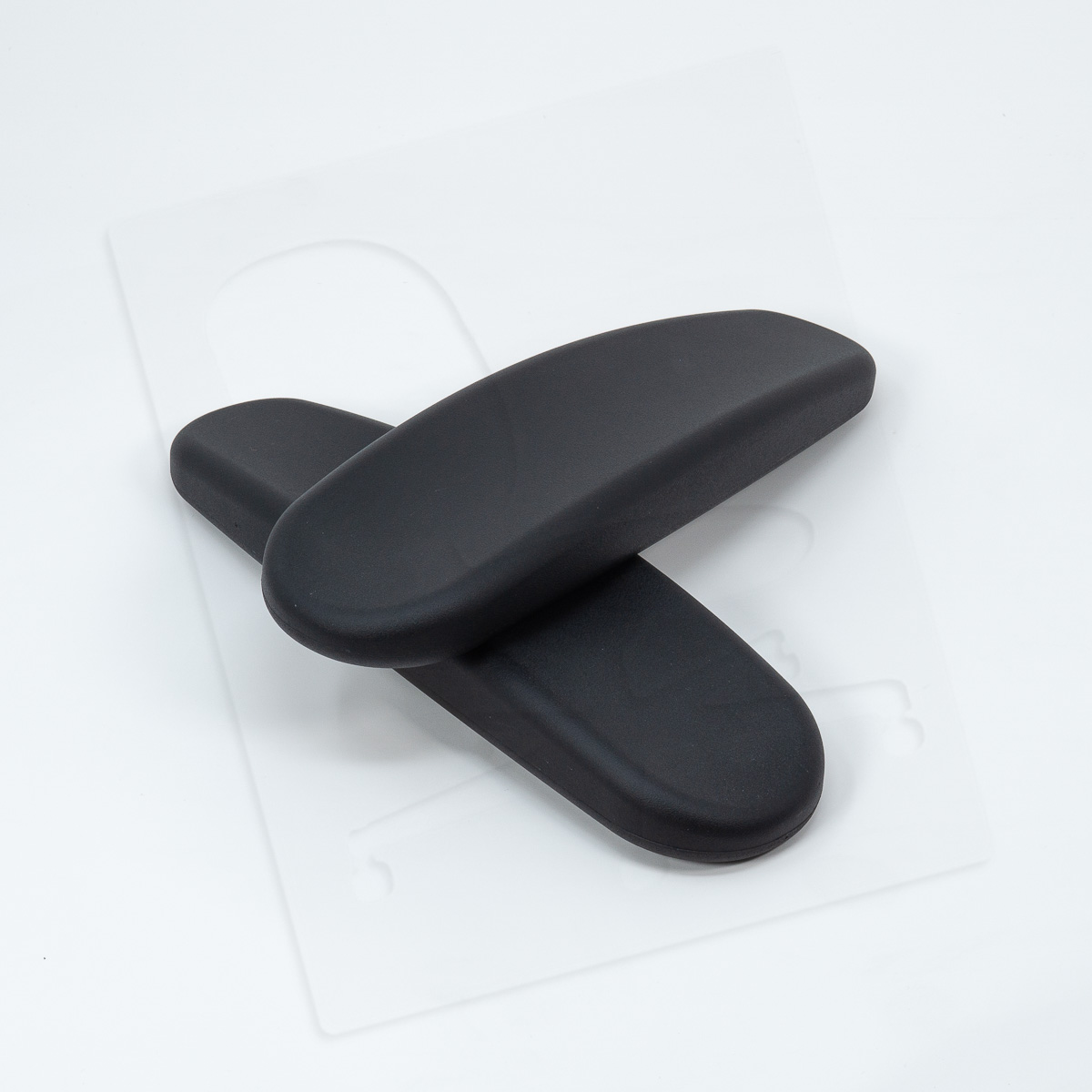 Crandall Office Furniture Aftermarket Generic Universal Arm Pads Style 2 001