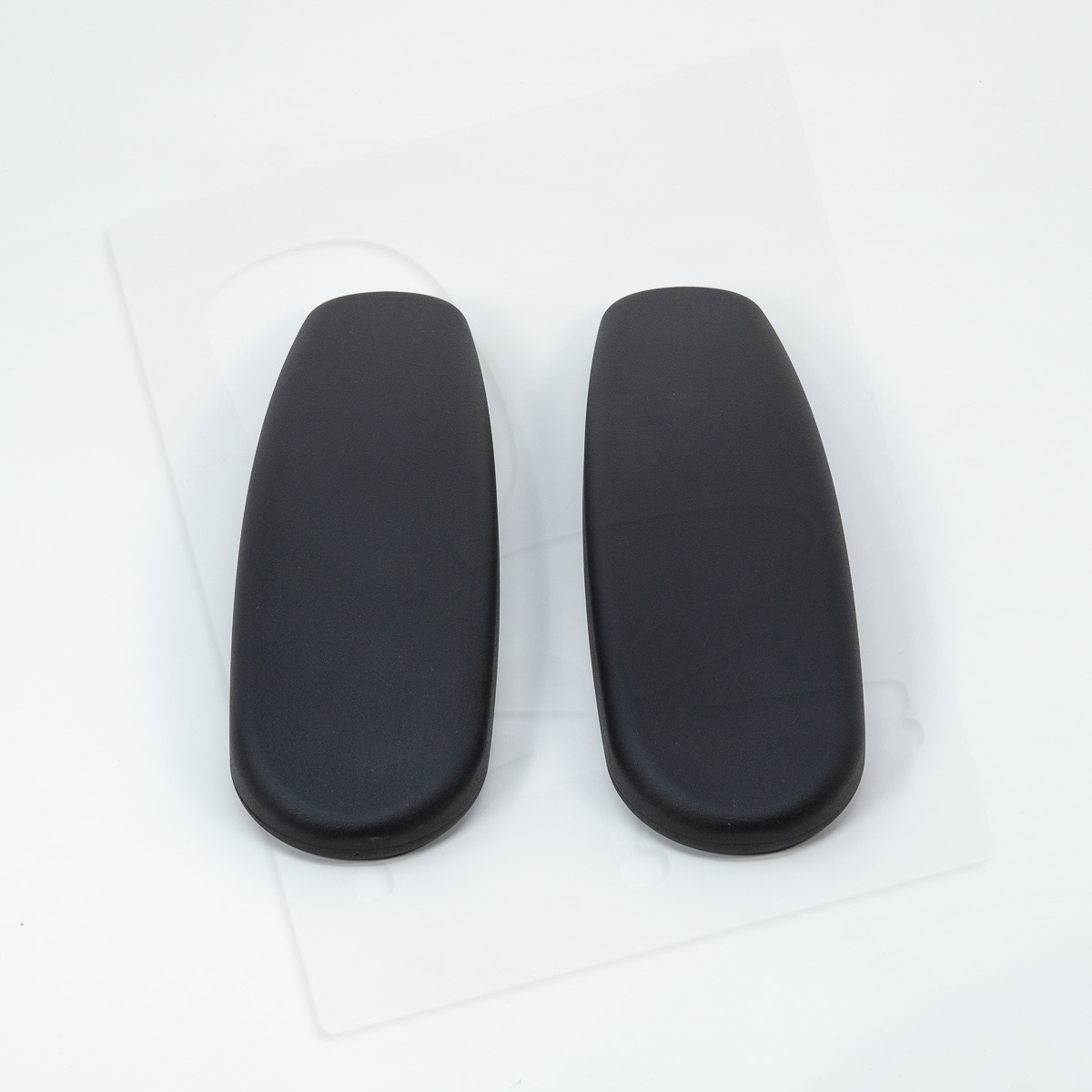 Crandall Office Furniture Aftermarket Generic Universal Arm Pads Style 2 002