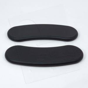 Crandall Office Furniture Aftermarket Generic Universal Arm Pads Style 3 004