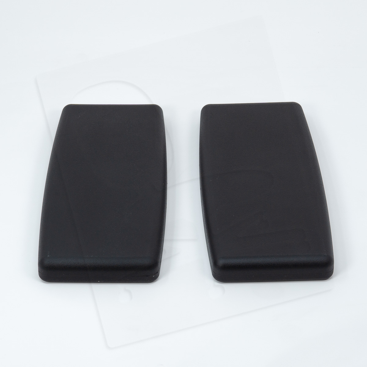 Crandall Office Furniture Aftermarket Generic Universal Arm Pads Style 4 002
