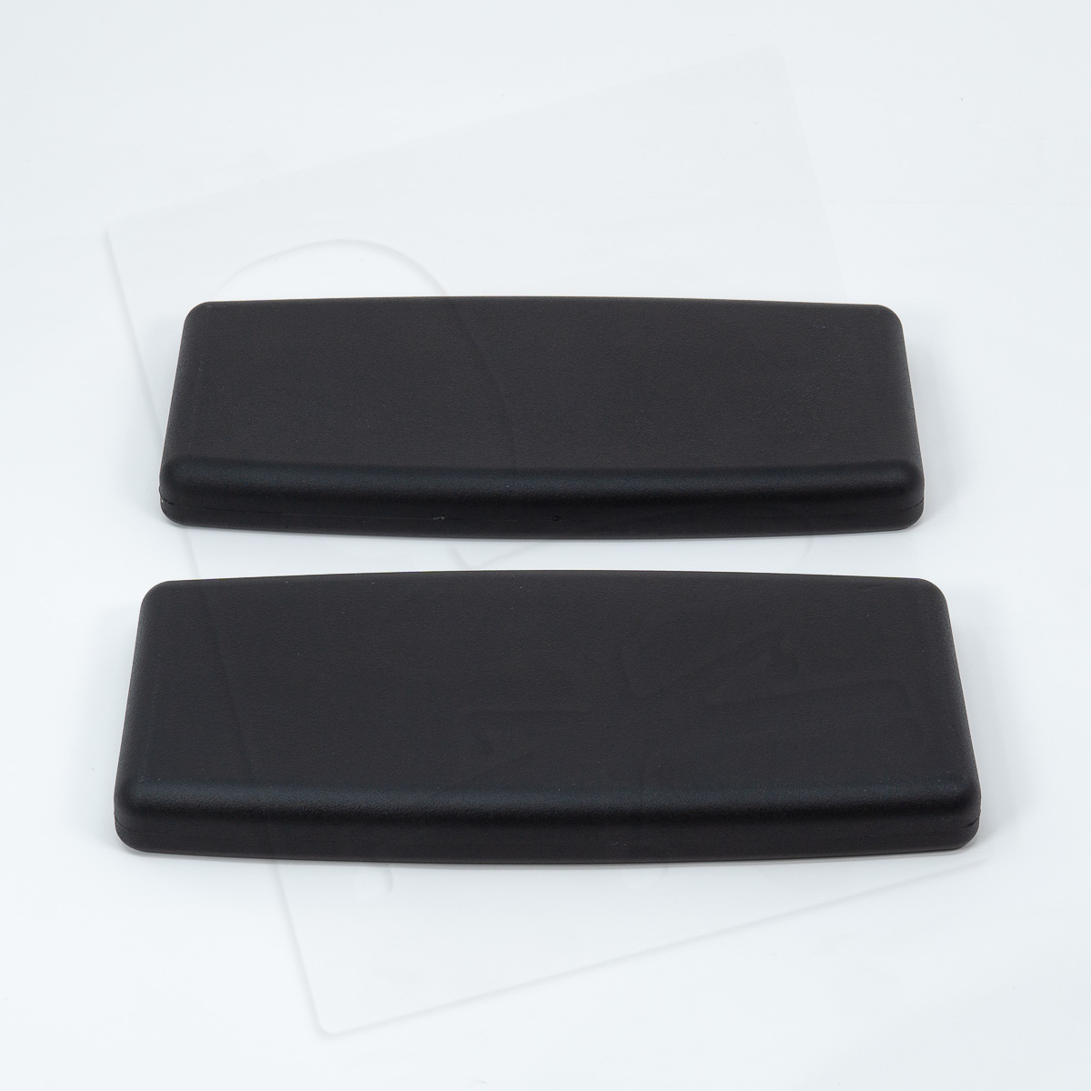Crandall Office Furniture Aftermarket Generic Universal Arm Pads Style 4 004