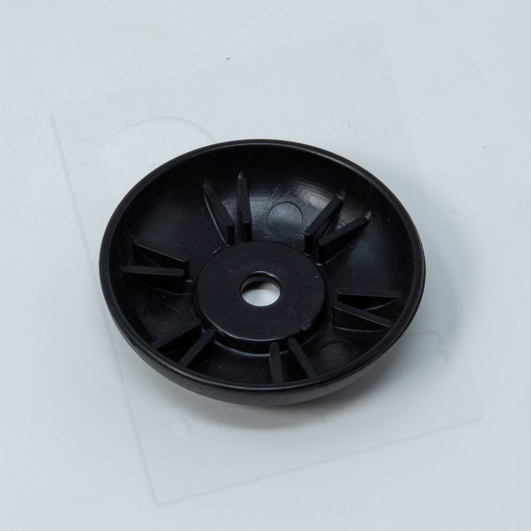 Crandall Office Furniture Aftermarket Steelcase 462 Leap V2 Tension Knob Cover Cap 0002