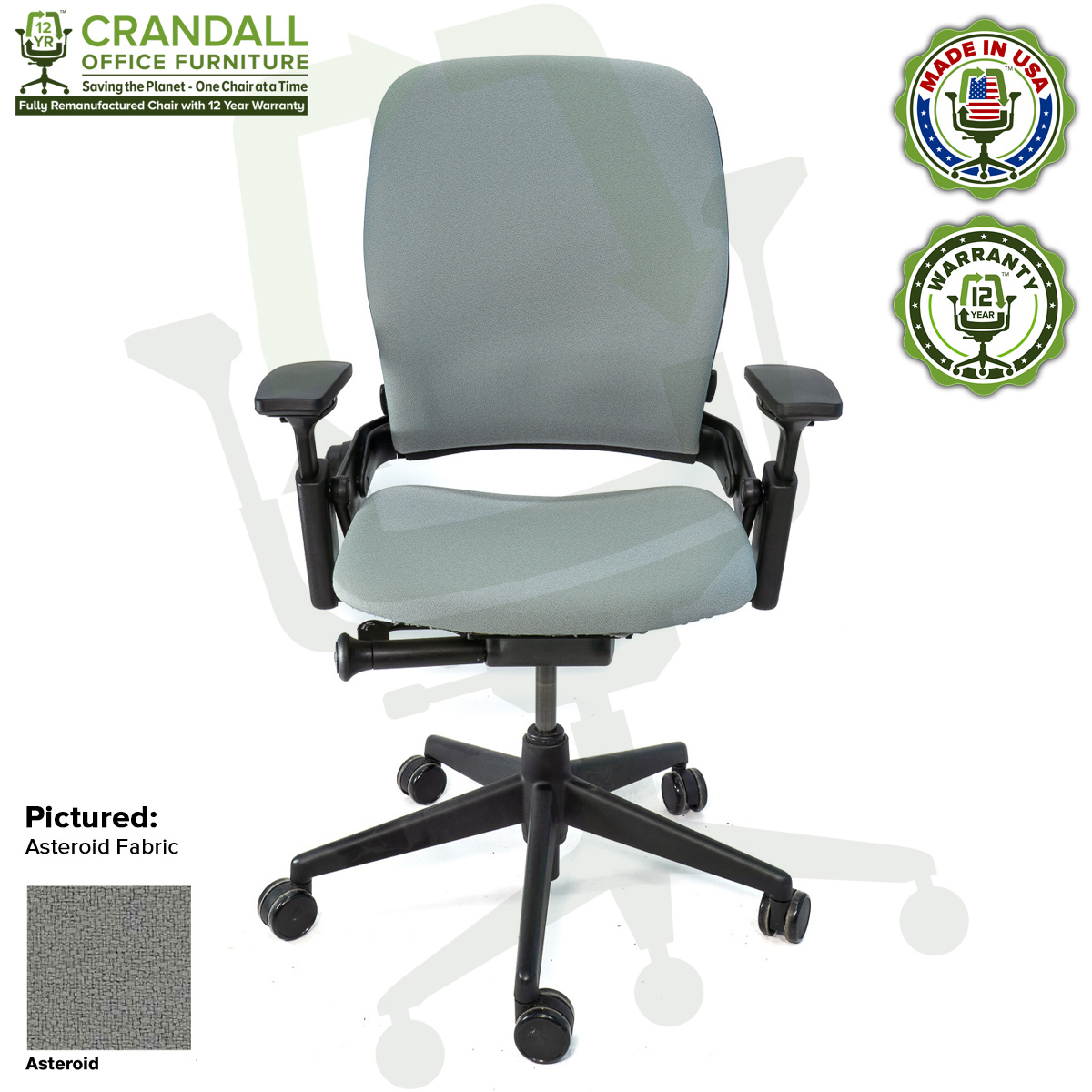 Crandall-Office-Remanufactured-Steelcase-462-V2-Leap-Chair-Color-Asteroid