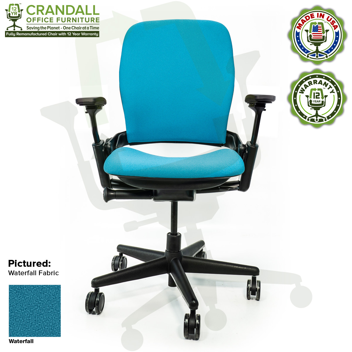 Crandall-Office-Remanufactured-Steelcase-462-V2-Leap-Chair-Color-Waterfall
