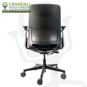 Crandall Office Furniture Remanufactured Steelcase 482 Amia Office Chair with 12 Year Warranty 0005