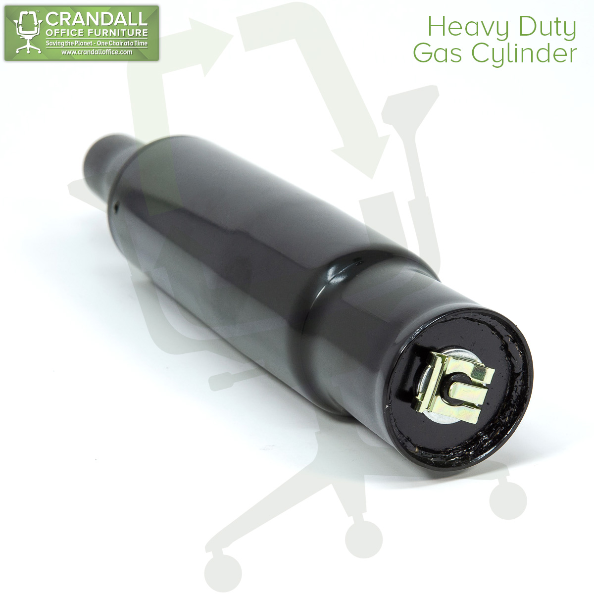 Crandall Office Furniture Aftermarket Heavy Duty Gas Cylinder 0003