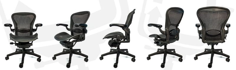 Herman-Miller-Aeron-Chair-360