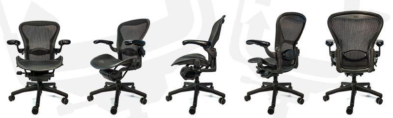 Herman-Miller-Aeron-Chair-360