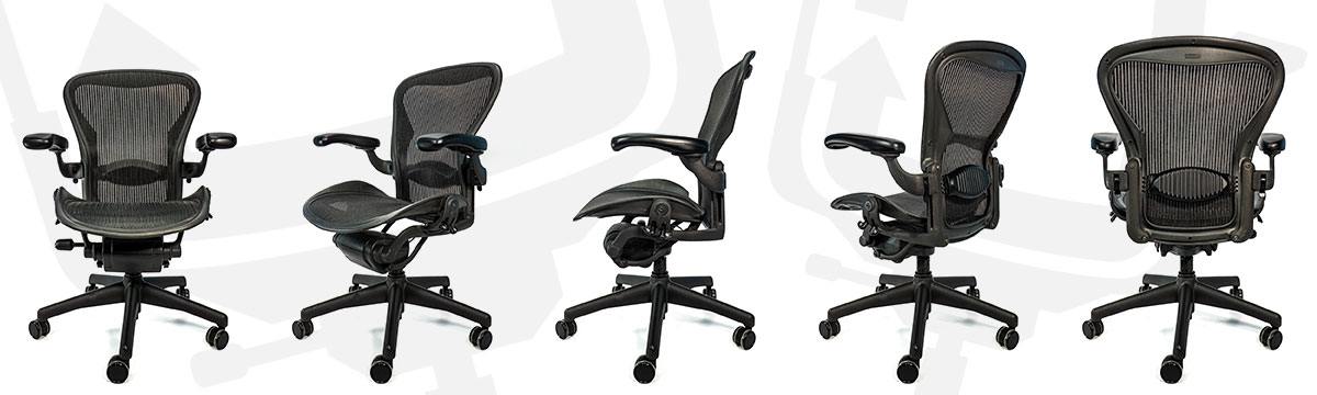 Herman Miller Aeron Sizes A B C