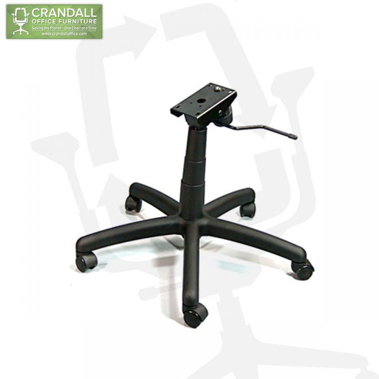 Crandall-Office-Herman-Miller-Ergon-Base-Kit