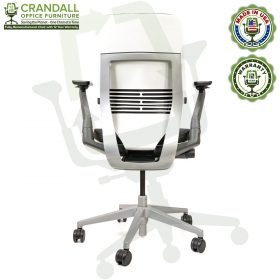 Crandall Remanufactured Steelcase Gesture Chair 05