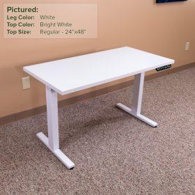 Crandall-Office-Furniture-ErgomatIQ Height-Adjustable-Desk-006