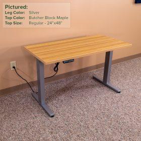 Crandall-Office-Furniture-ErgomatIQ Height-Adjustable-Desk-007