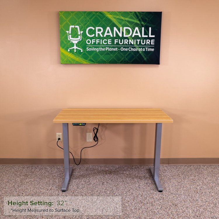 Crandall-Office-Furniture-ErgomatIQ Height-Adjustable-Desk-011