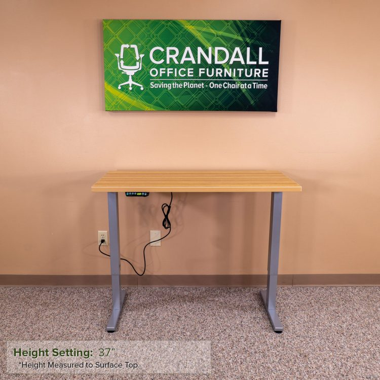 Crandall-Office-Furniture-ErgomatIQ Height-Adjustable-Desk-012