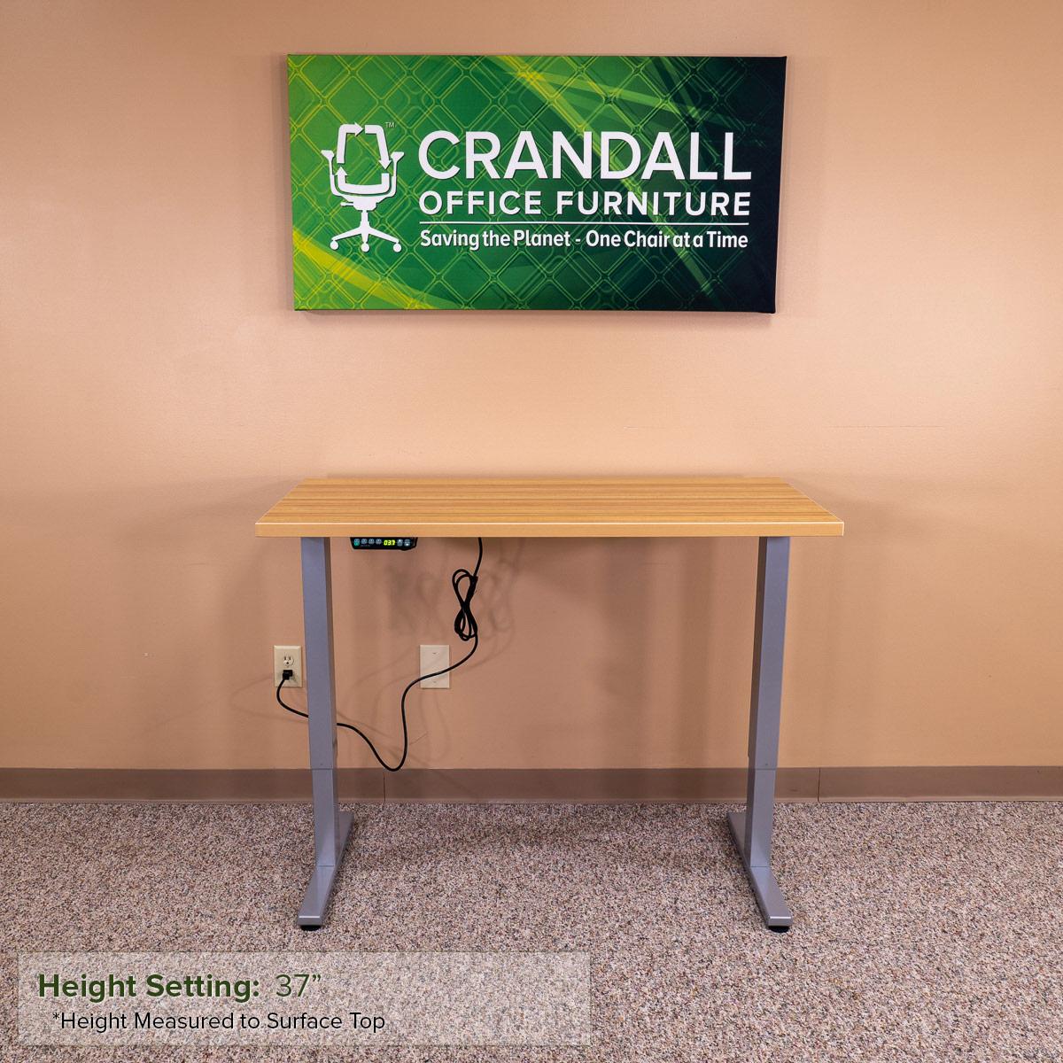 Crandall-Office-Furniture-ErgomatIQ Height-Adjustable-Desk-012
