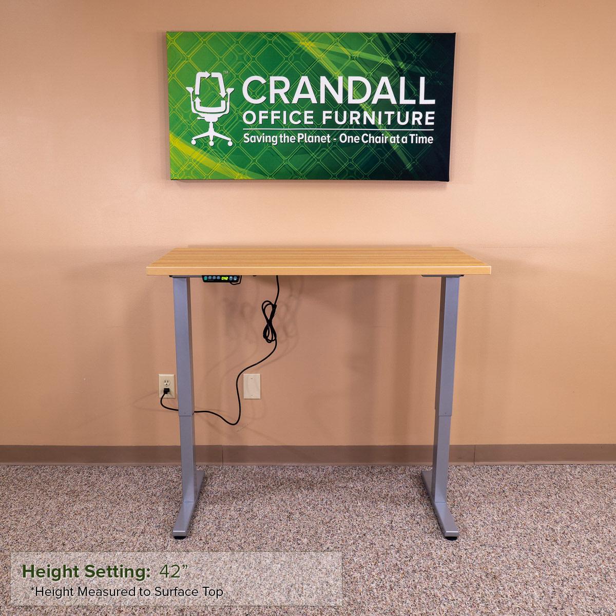 Crandall-Office-Furniture-ErgomatIQ Height-Adjustable-Desk-013