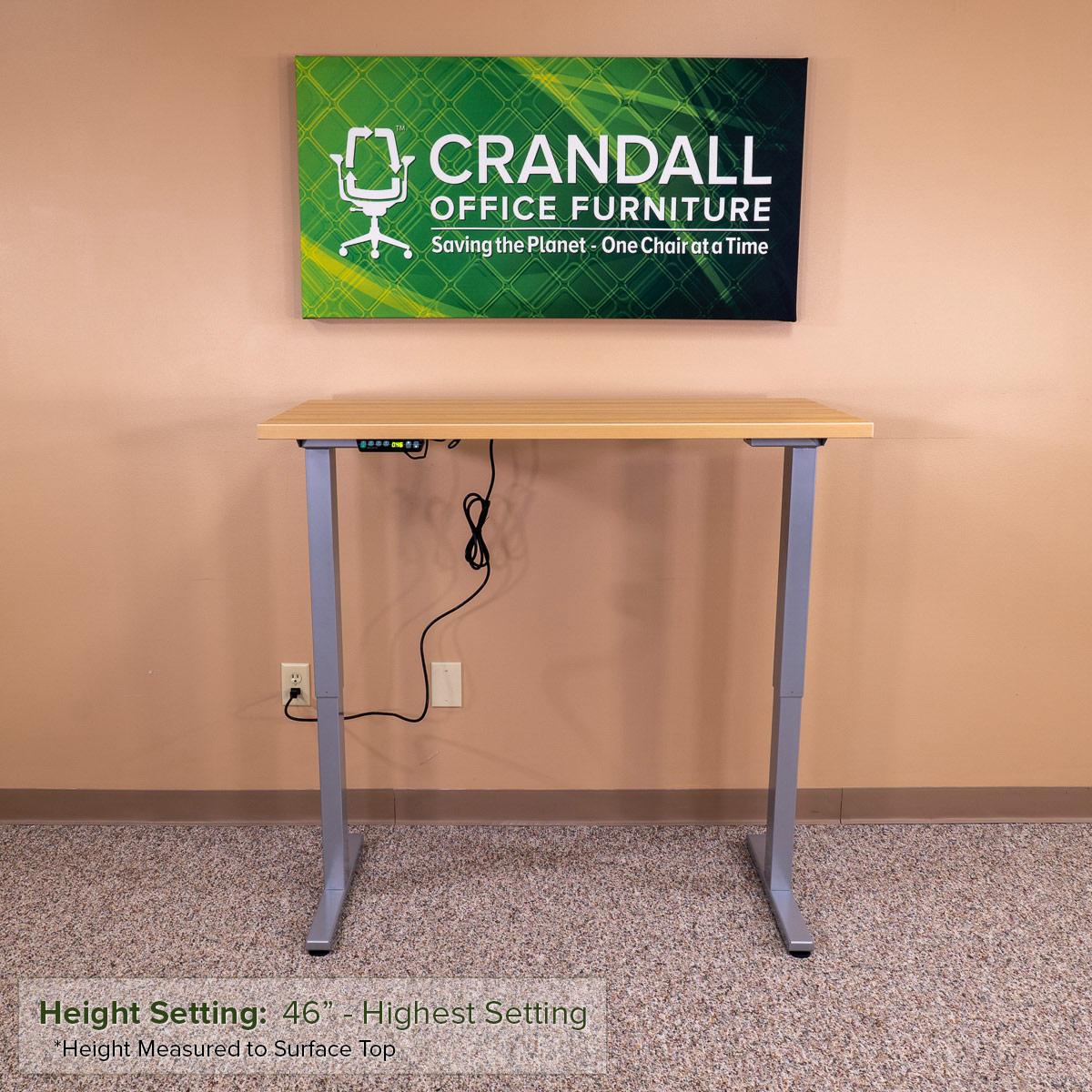 Crandall-Office-Furniture-ErgomatIQ Height-Adjustable-Desk-014