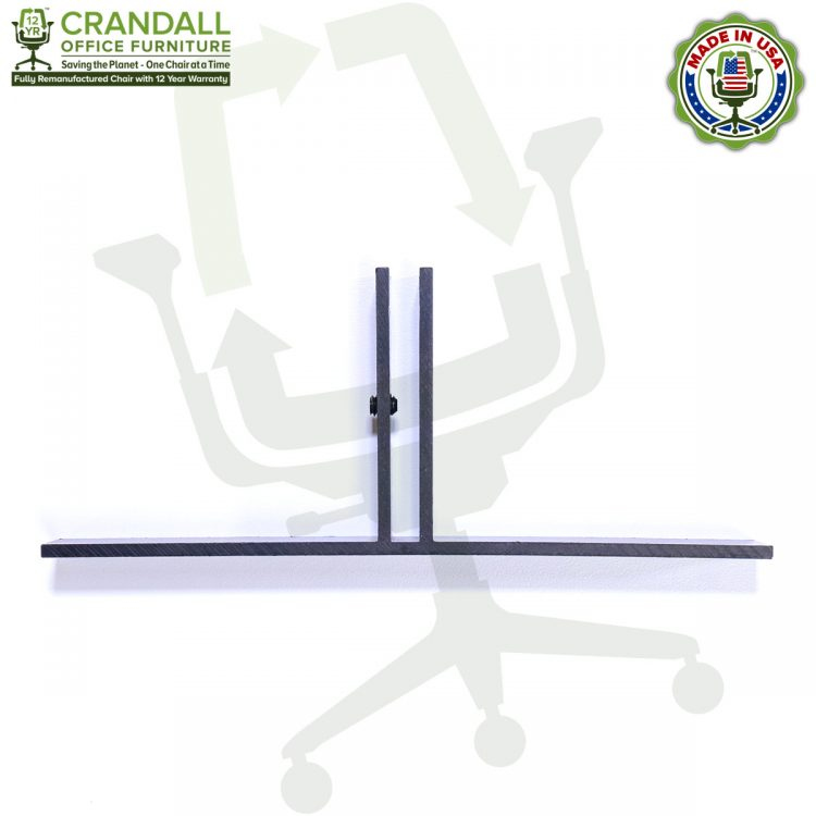 Table Top Free Standing Plexiglass & Acrylic Barrier Brackets 0008