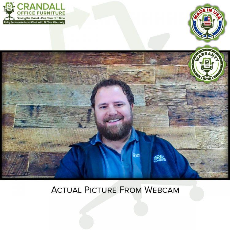 Video Call Custom Printed Backdrop 0007