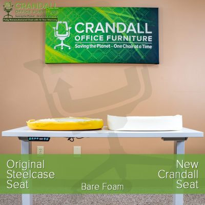 Crandall Office New Steelcase Leap Seat 05