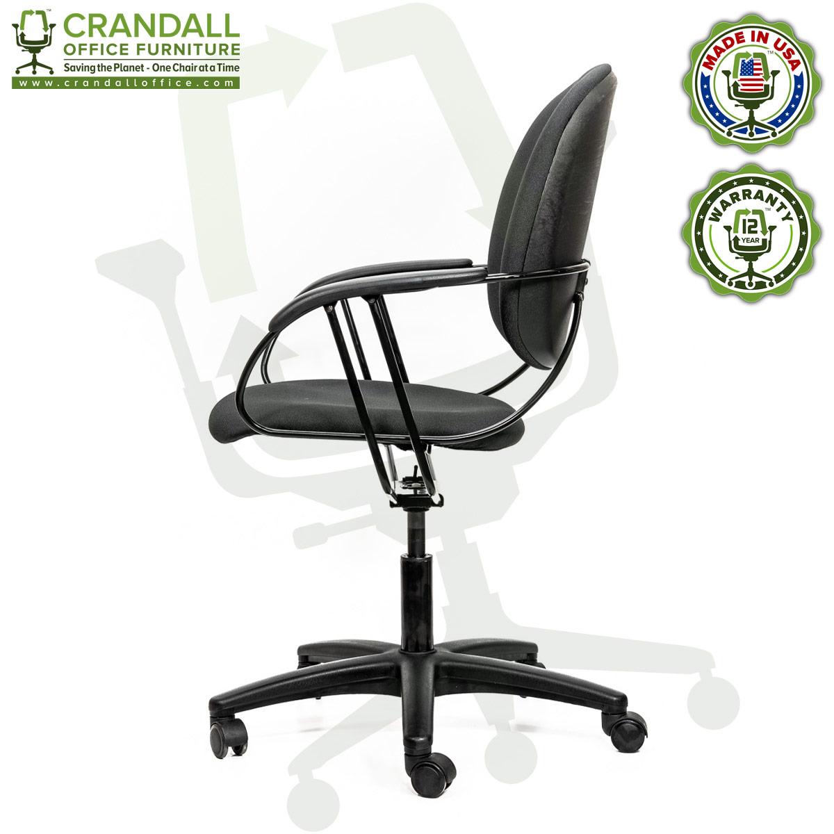 Remanufactured Steelcase Turnstone TS311 Uno Chair - 03
