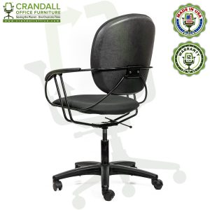 Remanufactured Steelcase Turnstone TS311 Uno Chair - 04