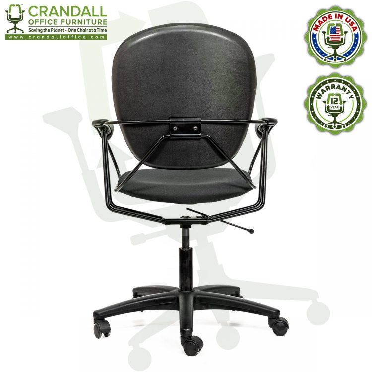 Remanufactured Steelcase Turnstone TS311 Uno Chair - 05