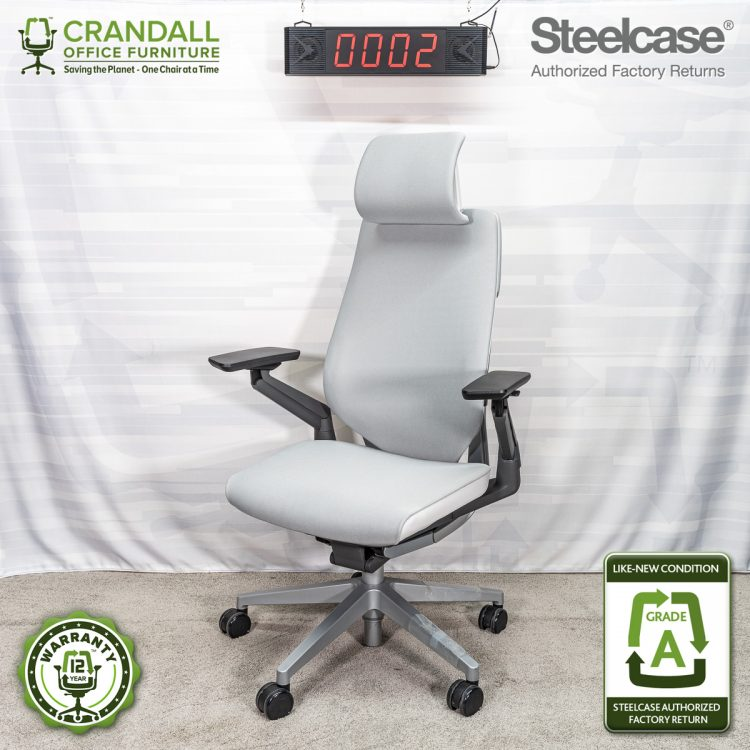 Steelcase Authorized Factory Returns - Steelcase Gesture - 0002