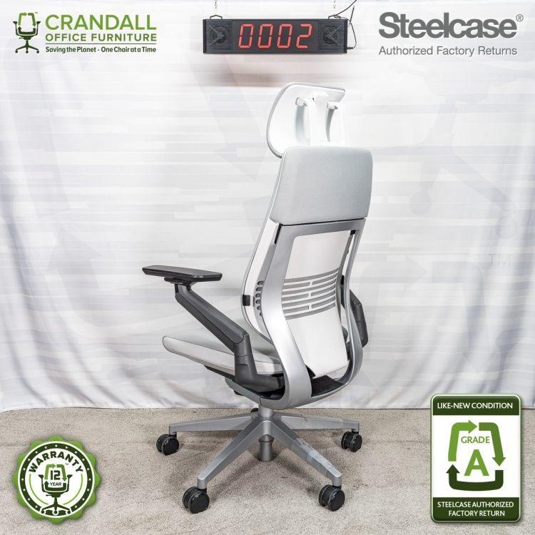 Steelcase Authorized Factory Returns - Steelcase Gesture - 0002 2