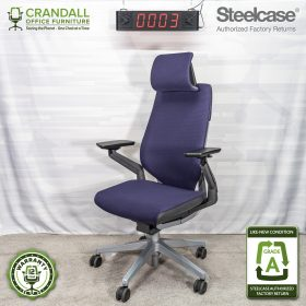 Steelcase Authorized Factory Returns - Steelcase Gesture - 0003
