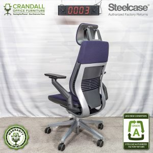 Steelcase Authorized Factory Returns - Steelcase Gesture - 0003 2