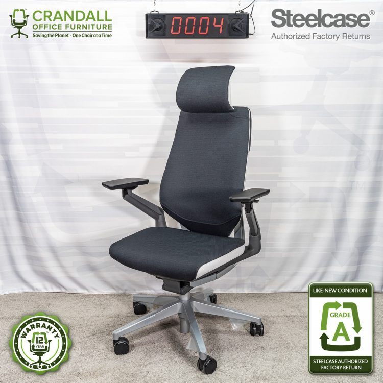 Steelcase Authorized Factory Returns - Steelcase Gesture - 0004