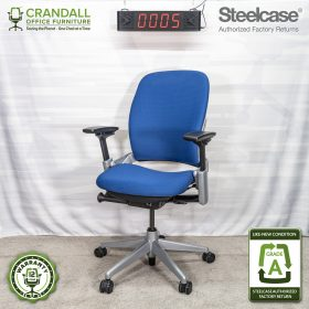 Steelcase Authorized Factory Returns - Steelcase V2 Leap - 0005