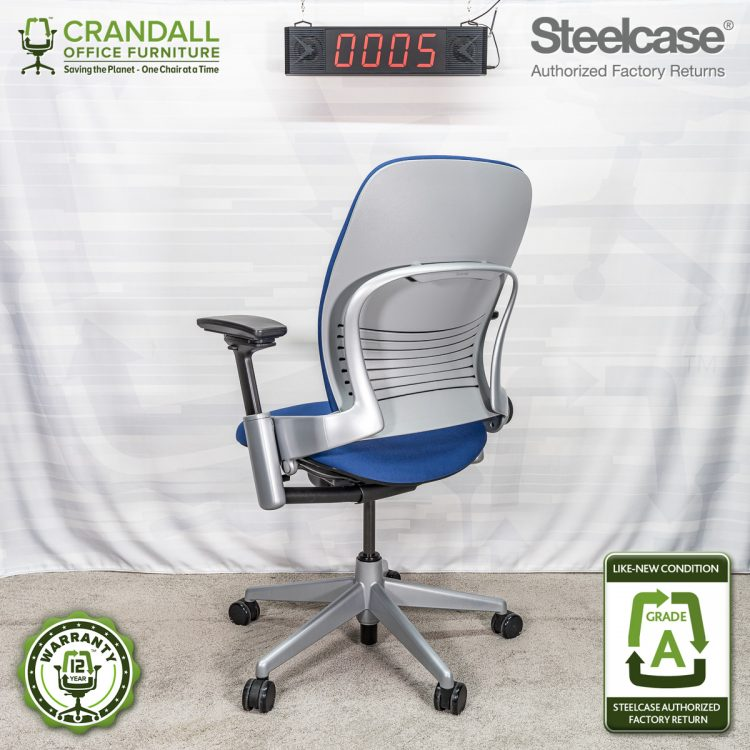 Steelcase Authorized Factory Returns - Steelcase V2 Leap - 0005 2