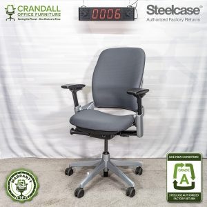 Steelcase Authorized Factory Returns - Steelcase V2 Leap - 0006