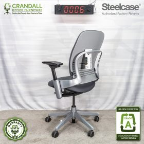 Steelcase Authorized Factory Returns - Steelcase V2 Leap - 0006 2