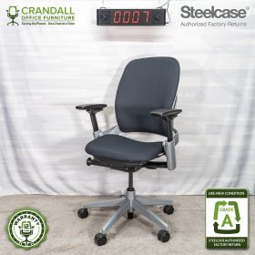Steelcase Authorized Factory Returns - Steelcase V2 Leap - 0007