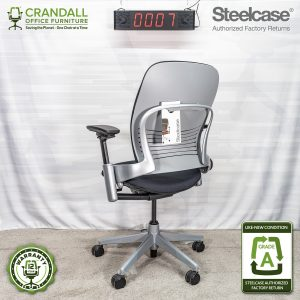 Steelcase Authorized Factory Returns - Steelcase V2 Leap - 0007 2