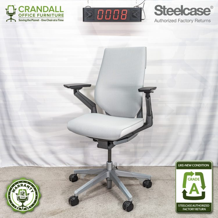 Steelcase Authorized Factory Returns - Steelcase Gesture - 0008