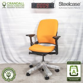 Steelcase Authorized Factory Returns - Steelcase V2 Leap - 0009